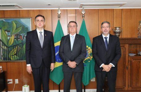BOLSONARO PRESSIONADO | Centrão e cúpula do Congresso se aliam ao mercado pedindo intervenções nos rumos do governo