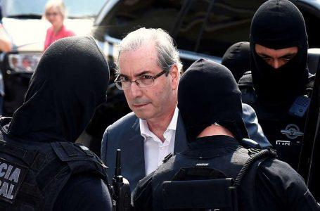 LIBERADO PELO TRF-4 | Eduardo Cunha tem prisão revogada por desembargadores