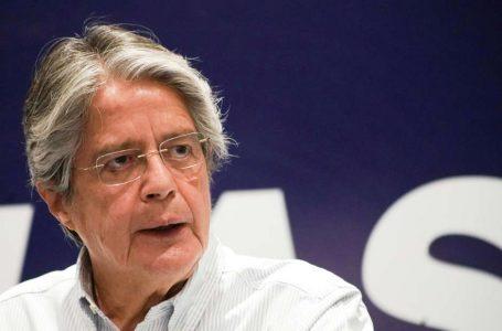 EX-BANQUEIRO E CONSERVADOR | Guillermo Lasso é eleito novo presidente do Equador