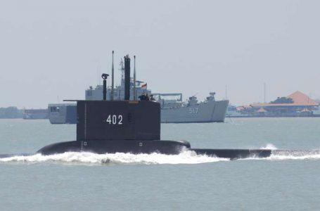NO FUNDO DO MAR DE BALI | Submarino indonésio é encontrado após ter desaparecido na quarta (21)