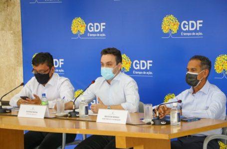 NOVO DECRETO | GDF flexibiliza horário de funcionamento de bares, restaurantes e outras atividades não essenciais