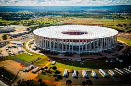 AGUARDANDO DEFINIÇÃO | Jogos no DF da Supercopa, Recopa, Libertadores e NBB estão comprometidos