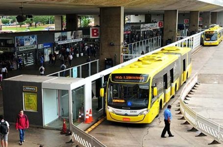 MOBILIDADE URBANA | Ônibus do BRT terão novo horário a partir de segunda (19)