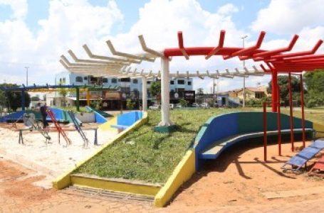 MAIS UM PARQUE | Taguatinga vai ganhar novo espaço para lazer e prática de esportes