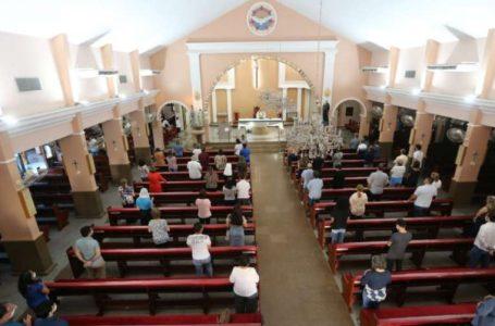 CELEBRAÇÕES PRESENCIAIS | Ministro do STF determina que o DF, estados e municípios liberem cerimônias religiosas