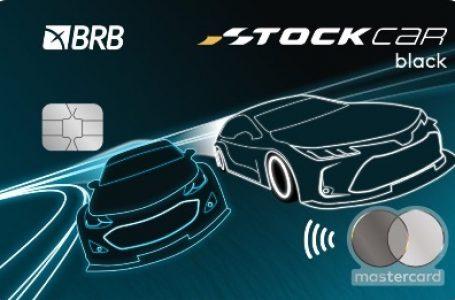 NOVO PRODUTO | BRB e Stock Car lançam cartão de crédito personalizado