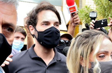 COM PROVAS SUFICIENTES | Polícia do Rio passa a considerar que Dr. Jairinho assassinou Henry