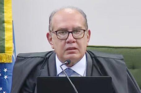 PLENÁRIO VAI JULGAR NA QUARTA (7) | Gilmar Mendes se opõe a Nunes Marques e mantém proibição de cerimônias religiosas em SP