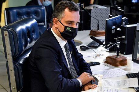 CPI DA COVID | Rodrigo Pacheco dá prosseguimento a criação da comissão no Senado
