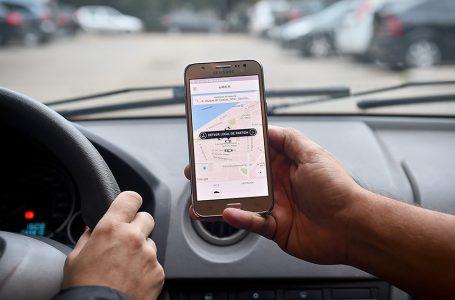 NOVAS REGRAS   GDF regulamenta serviço de transporte por aplicativo