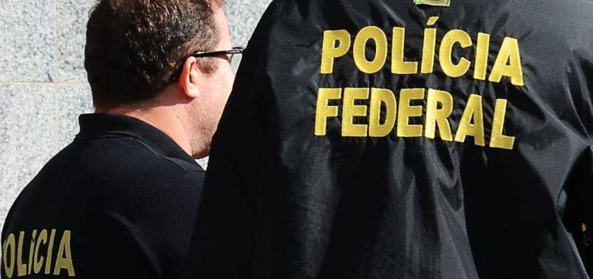 PF prende quadrilha no Pará