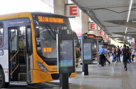 GREVE DO METRÔ-DF | GDF adota plano emergencial e linhas de ônibus terão reforço nos horários de pico