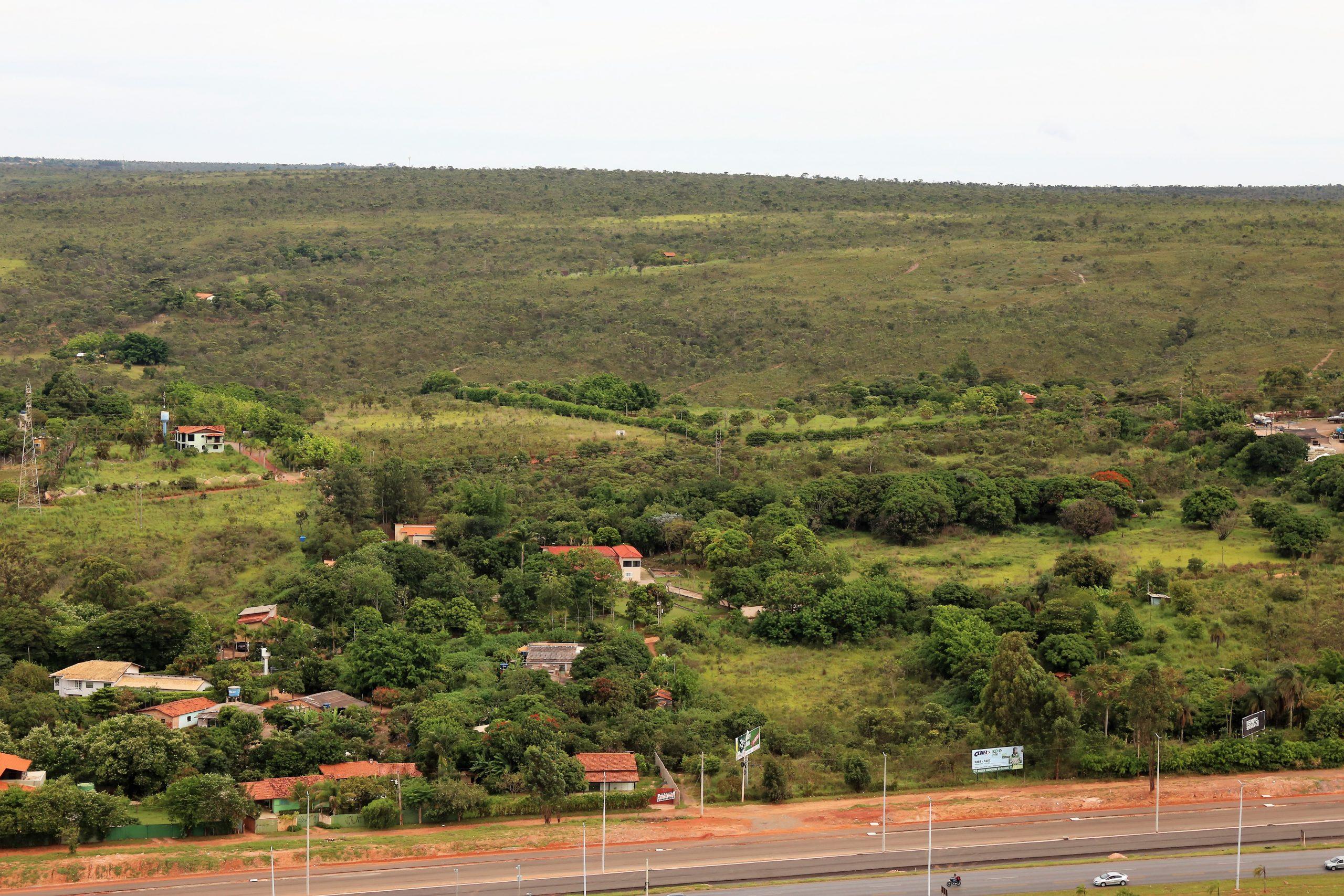 REGULARIZAÇÃO FUNDIÁRIA | GDF entrega contratos de Concessão de Uso de Imóvel Rural em Brazlândia, Paranoá e Planaltina