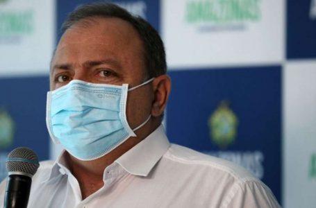 LEWANDOWSKI GARANTIU BLINDAGEM | Ex-ministro Pazuello vai a CPI da Covid com direito a ficar calado