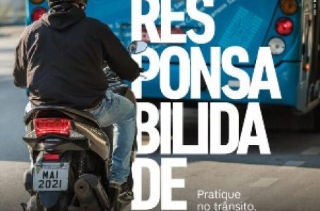 MAIO AMARELO | Detran-DF lança campanha nesta segunda (3)