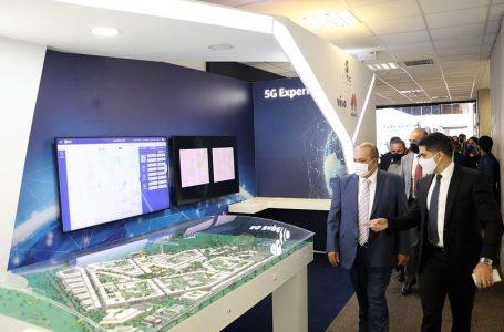 CIDADE DIGITAL | BRB, Detran-DF e Huawei inauguram espaços no Parque Tecnológico de Brasília