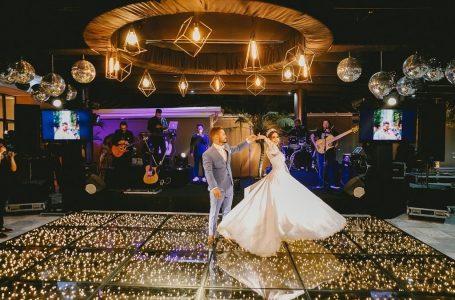 NOVAS MEDIDAS | Celebrações de casamentos, aniversários e batizados estão liberadas no DF