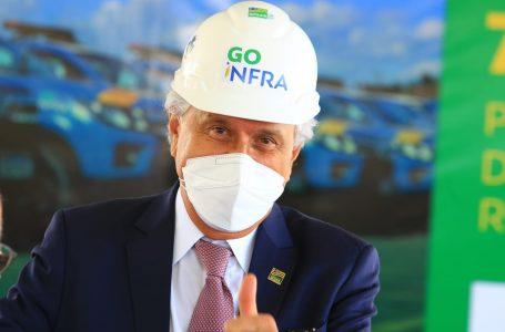 DE OLHO NO ENTORNO | Caiado amplia ações e investimentos no Entorno e reforça vínculo da região com Goiás