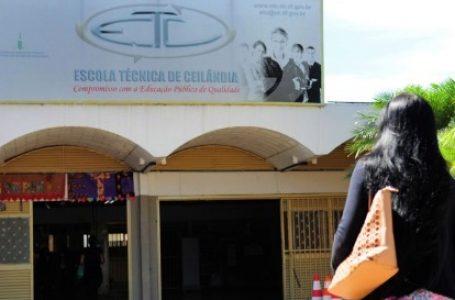 CURSOS PROFISSIONALIZANTES | Secretaria de Educação abre inscrições para 1.890 vagas em cursos técnicos