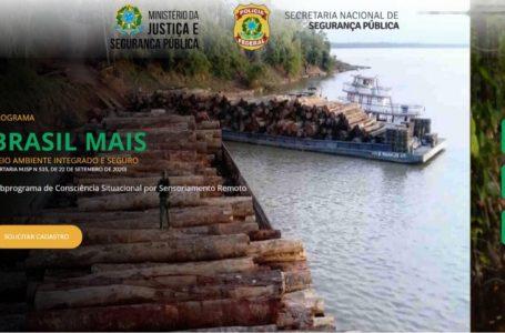 CRIMES AMBIENTAIS | DF adota programa federal que ajuda no monitoramento e proteção do meio ambiente