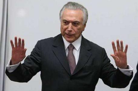 QUADRILHÃO DO MDB | Juiz federal absolve Michel Temer, Eduardo Cunha, Geddel e outros dez réus envolvidos no processo