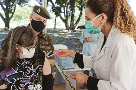 VACINA CONTRA A COVID-19 | Saiba onde haverá vacinação neste fim de semana no DF