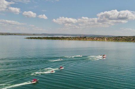 MAIOR DA AMÉRICA LATINA | Empresa de marinas quer se instalar no lago Corumbá IV e impulsionar a indústria náutica