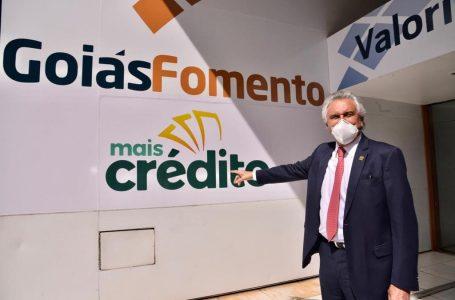 GOIÁSFOMENTO | Governo Caiado libera quase R$ 126 milhões em empréstimos durante pandemia por meio do programa
