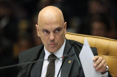 SIGILO PARCIAL ABERTO | Alexandre de Moraes abriu parte de inquérito da PF sobre atuação de Salles para conhecimento público