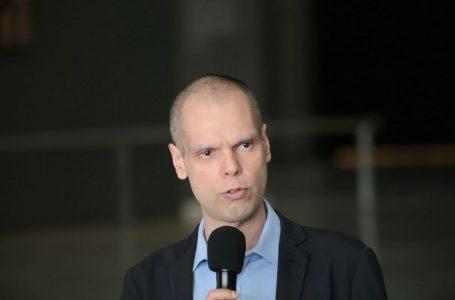PARA TRATAR CÂNCER | Bruno Covas se licencia do cargo de prefeito de SP por 30 dias