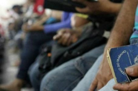 EFEITO DA PANDEMIA | Crise econômica deixa 3 milhões de desempregados no Brasil nos últimos meses