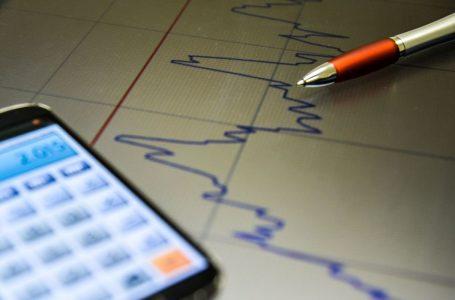 ECONOMIA REAGINDO | Mercado financeiro aumenta previsão de crescimento para este ano