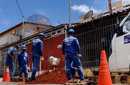 PARA DIMINUIR VAZAMENTOS | Caesb realiza substituição de ramais em Ceilândia e Samambaia a partir desta segunda (17)