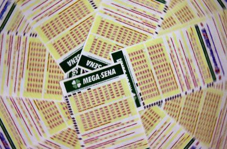 PRÊMIO ACUMULADO | Mega-Sena sorteio prêmio acumulado de R$ 80 milhões nesta quarta (26)