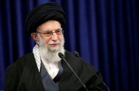 APOIO DE PAÍSES MUÇULMANOS | Líder do Irã pede ajuda financeira e militar de outras nações à Palestina