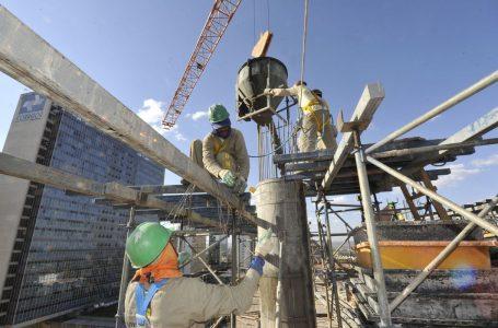 APÓS DOIS ANOS DE QUEDA | Pesquisa aponta que construção civil voltou a crescer em 2019