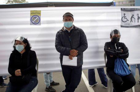 COM 100% DAS URNAS APURADAS | Castillo tem 50,12% dos votos e espera confirmação do resultado por autoridades eleitorais peruanas