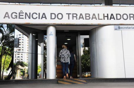 AGÊNCIAS DO TRABALHADOR   Semana começa com oferta de mais de 400 oportunidades de emprego