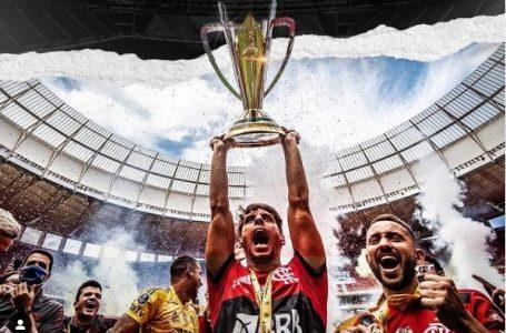 SUCESSO ABSOLUTO | BRB atinge marca de 1,5 milhão de clientes com parceria com o Flamengo