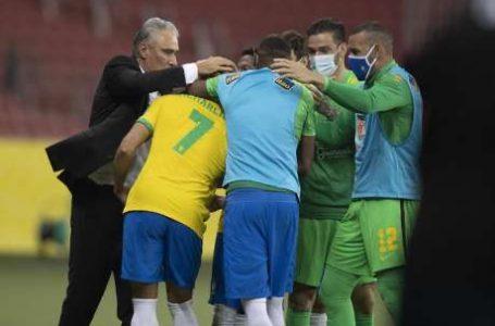 COM CABOCLO FORA | Jogadores da Seleção confirmam que vão jogar a Copa América