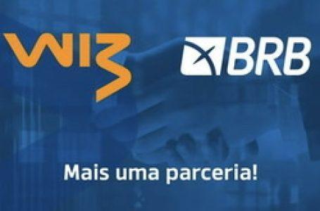 NOVA PARCERIA | BRB e WIZ assinam contrato e amplia oferta de produtos de seguros para clientes