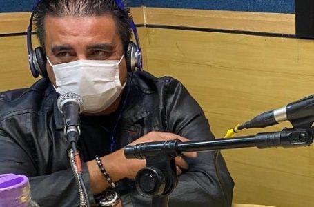 O DELEGADO VOLTOU | Fernando Fernandes diz que a bandidagem não tem vez com ele em Ceilândia