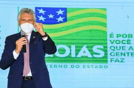 AUTORIZAÇÃO DA ANVISA | Caiado comemora que Goiás vai poder importar 142 mil vacinas Sputnik V