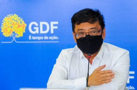 COVID NO DF | Secretaria de Saúde confirma primeiro caso de reinfecção por Covid-19 em morador de Águas Claras