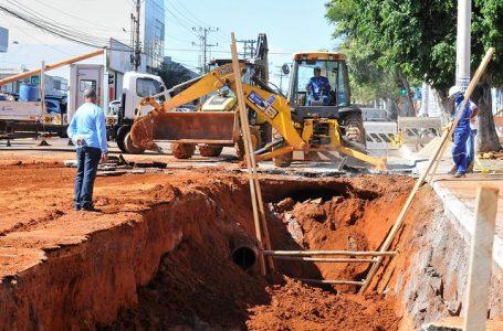 SEGUNDA MELHOR ENTRE AS CAPITAIS | Índice de saneamento básico do DF cumpre meta antes de 2033