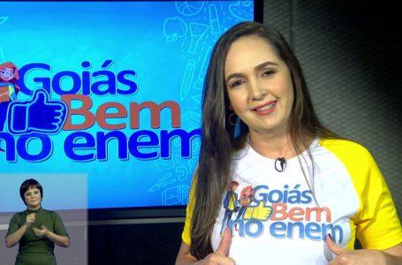 DIA 'D' DA MOBILIZAÇÃO | Escolas estaduais de GO vão dar suporte aos estudantes para se inscreverem no ENEM