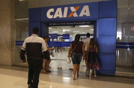 CONTA DE ÁGUA | Caixa volta a receber pagamento de faturas da Caesb