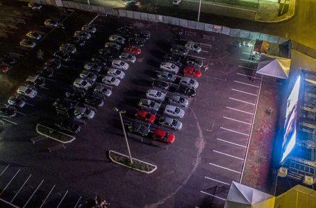 CINE DRIVE IN NAS CIDADES | Circuito itinerante chega ao Recanto das Emas neste sábado (3)
