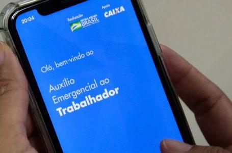 ATÉ OUTUBRO | Bolsonaro vai pagar mais três parcelas do auxílio emergencial