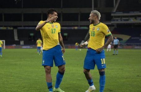 COPA AMÉRICA 2021   Prefeitura do Rio libera público no Maracanã para a final entre Brasil e Argentina